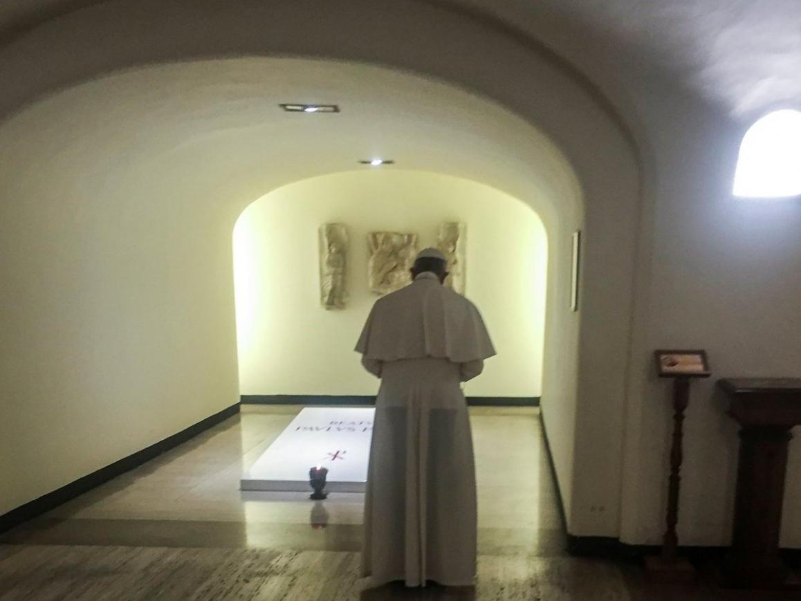 Responsável da Santa Sé sublinha amor do Papa pela China — Vaticano