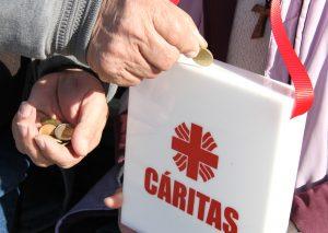 Coimbra: Cáritas diocesana vai apoiar refugiados e imigrantes com solidariedade de peditório público