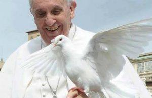 Dia Mundial da Paz: Apresentação da Mensagem do Papa Francisco