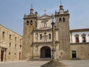 Viseu: Bispo convida a viver o dia  da Dedicação da Catedral