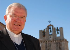 Igreja: Bispo do Algarve vai visitar dioceses angolanas de Viana e Luena