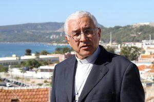 Vida consagrada: Conferência pascal sobre «As Aparições do Ressuscitado»