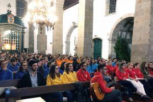 Angra: Congresso incentiva jovens a formar uma Igreja nas diferenças de cada ilha