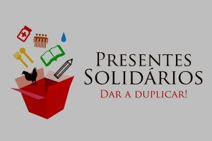Lusofonia: Fundação Fé e Cooperação dinamiza campanha solidária de Natal