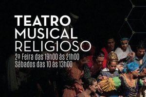 Igreja/Cultura: Estreia do musical «Lúcia, o inicio de Fátima»