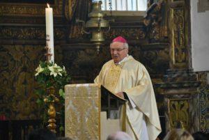 Algarve: Bispo e bombeiros vão pedir «proteção divina para a época de incêndios»