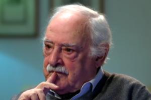 Cultura: Ruy de Carvalho recebe «Prémio Árvore da Vida-Padre Manuel Antunes»