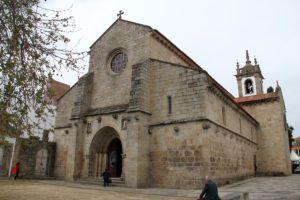 Turismo Religioso: Ações de formação centradas na interpretação e comunicação do património a norte