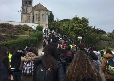 Foto - Serviço da Juventude do Patriarcado de Lisboa