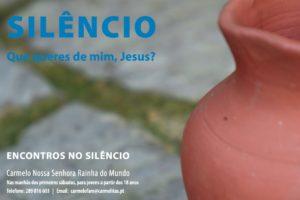 Algarve: «Encontro no silêncio» com D. Manuel Quintas