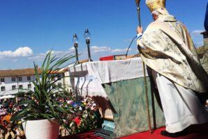 Guarda: Dia da Igreja Diocesana começa uma «nova etapa no percurso pastoral»