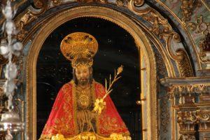 Açores: D. José Bettencourt preside às festas do Senhor Santo Cristo
