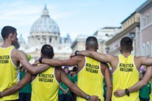Igreja: Vaticano vai apresentar novo documento sobre o desporto