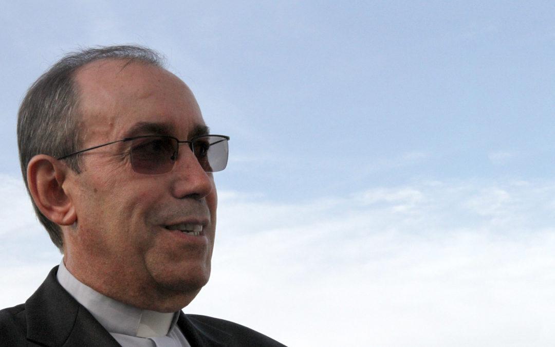 Igreja: Faleceu D. Ilídio Leandro, bispo emérito de Viseu