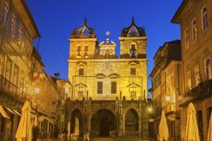 Património: Apresentação do roteiro dos quatro santos arcebispos de Braga