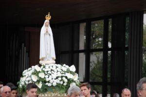 Évora: Congresso mariano «Maria, Mãe para o 3º Milénio»