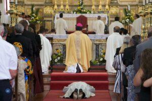 Açores: Ordenação sacerdotal de Nuno Fidalgo