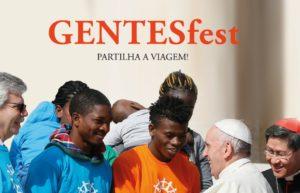 Lisboa: Cáritas promove «GENTESfest - Partilha a Viagem»