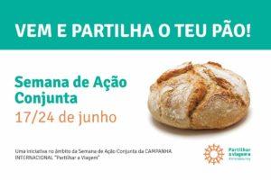 Bragança: Cáritas promove encontro com migrantes e refugiados