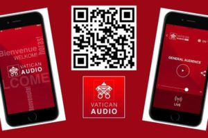 Igreja/Media: Aplicação «Vatican Audio» permite ouvir o Papa Francisco em seis línguas