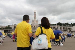 Fátima: Equipas de Nossa Senhora refletem sobre o «Filho Pródigo»