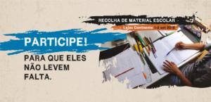 Portugal: «Campanha de regresso à escola» ajuda «famílias mais vulneráveis»