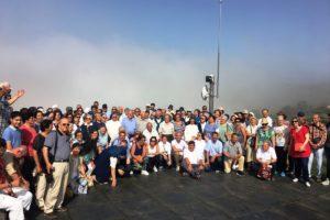 Fátima: Santuário promoveu passeio para os seus voluntários