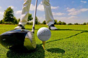 Solidariedade: Torneio de golfe para ajudar doentes mentais