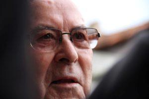 Setúbal: Primeiro aniversário da morte de D. Manuel Martins