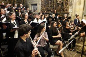 Santa Sé: Congresso sobre «Igreja e compositores - Palavras e sons»