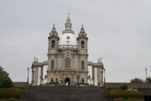 Braga: 70 anos da fundação da Liga Eucarística celebrados no Sameiro
