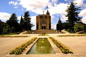Guimarães: Peregrinação ao Santuário da Penha presidida por D. Jorge Ortiga