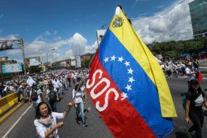 Venezuela: Representante da Cáritas está em Portugal para abordar crise no país