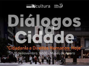Igreja/Cultura: Debate sobre «cidadania e direitos humanos» em Aveiro