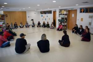 Bragança: Formação «GermInArte», qualificação para a «primeira infância»