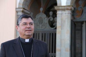 Açores: D. João Lavrador reflete sobre «Património e evangelização»