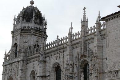 Lisboa: Ordenações diaconais no Mosteiro dos Jerónimos