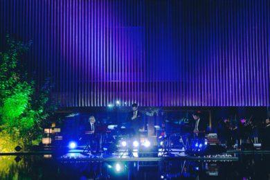 Igreja/música: Grupo «Passione» entrega álbum ao Papa Francisco