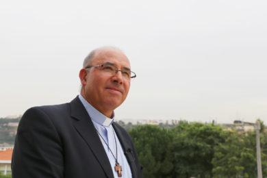 Fátima: D. Rui Valério preside à peregrinação internacional de setembro