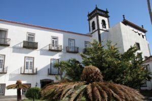 Açores: Santuário do Senhor Santo Cristo dos Milagres celebra 60 anos