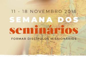 Portugal: A vocação ao sacerdócio na semana dos Seminários