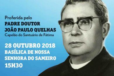 Braga: A devoção mariana do padre Adão Salgado Vaz Faria