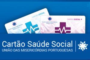 Porto: Apresentação do Cartão Saúde Social