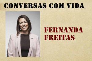 Claretianos: Fernanda Freitas é a convidada das «Conversas com Vida»