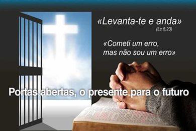 Algarve: Eucaristia pelos serviços de reinserção social e guardas prisionais