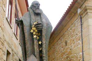 Santa Sé: Valença vai oferecer ao Papa uma imagem de São Teotónio