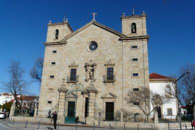 Portalegre: Ordenação diaconal de André Filipe Beato