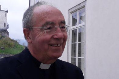 Braga: Vigília na solenidade do Cristo Rei