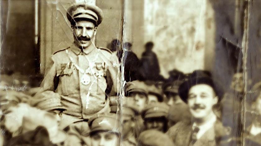 Vila Real: Diocese presta homenagem ao «Soldado Milhões», herói ...