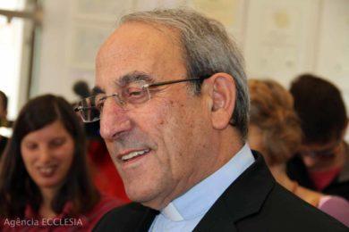 Leiria: D. António Marto convida para o jubileu das vocações